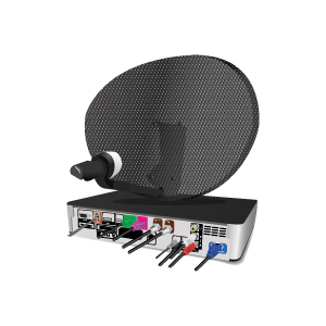 link to sky dish cable problems page